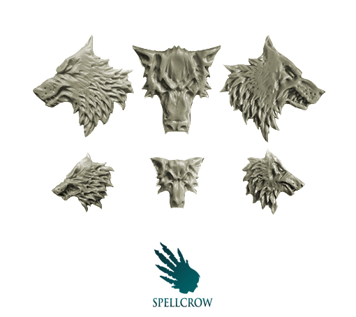 [Warhammer 40,000] Mes Space Wolves WolvesHeadsIcons