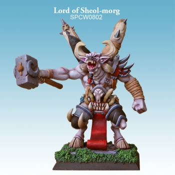 Lord of Sheol-morg